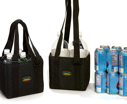 Drink carrying cases