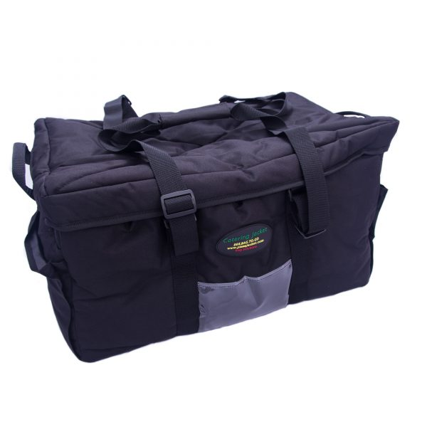 Sealed large catering bag