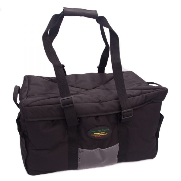 sealed catering bag